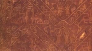 战国、秦汉时期的丝绸(六)